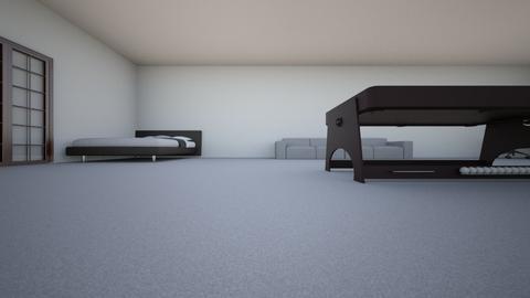 Dream rooom - Modern - Bedroom  - by Yunis444