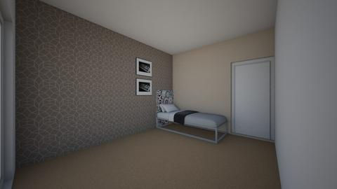 Justass 2 - Kids room  - by Justass