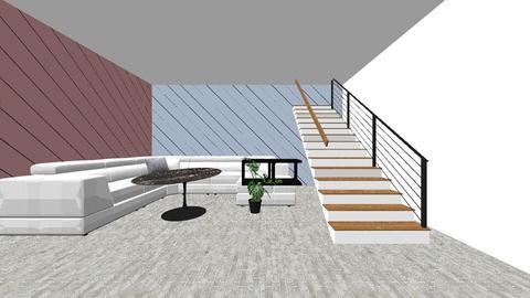 Dream living room - Living room - by roomdesigner18