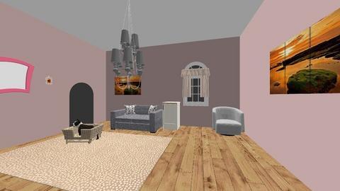 livingroom - by shyann2004