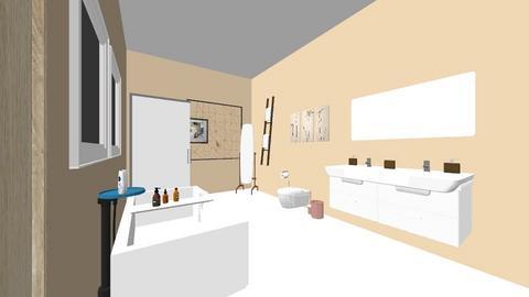 bathroom - Bathroom  - by natalienuno05