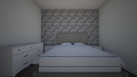 Spare Bedroom - Bedroom  - by meandu