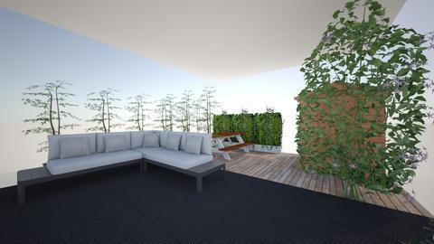 tuin - Garden - by RGroenhart