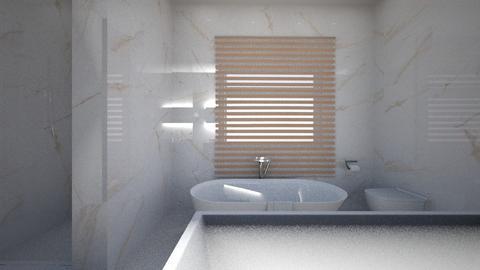 Bathroom II - Bathroom  - by AnneXSophie