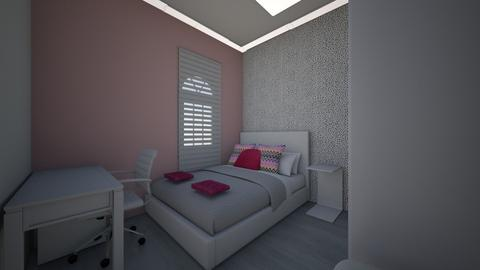 dsdd - Living room  - by ilinastamkova