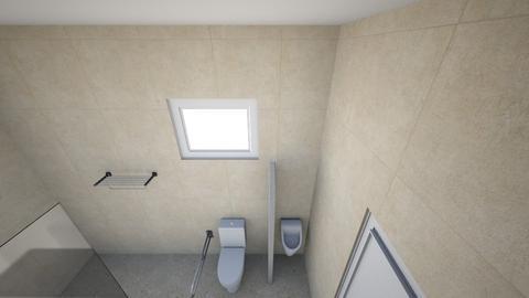 Bathroom Sattahip - Bathroom  - by napolpra