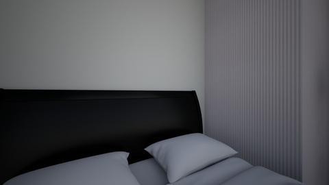 Friday Challenge october - Bedroom  - by annaareamm