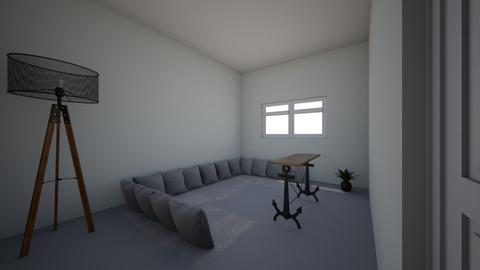 living room - Living room  - by sophdutton