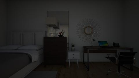 kamal - Bedroom  - by prasad wijesinghe