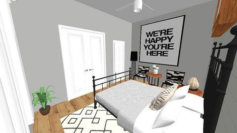 client house - by jennatuttle
