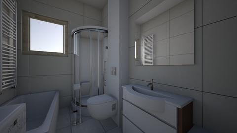 bathroom - Bathroom - by maggg1911