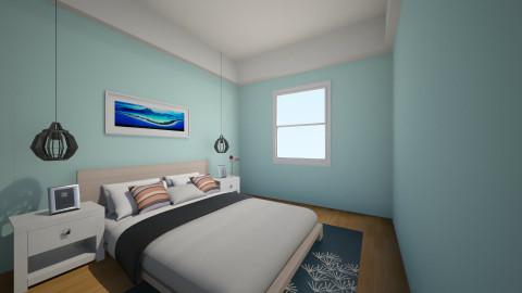 bedroom - Bedroom - by Sara Yosef