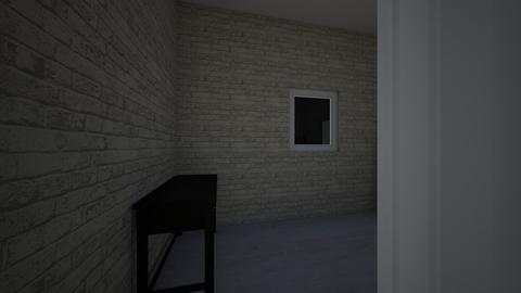 Slaapkamer - Bedroom  - by Marlinde van Roekel