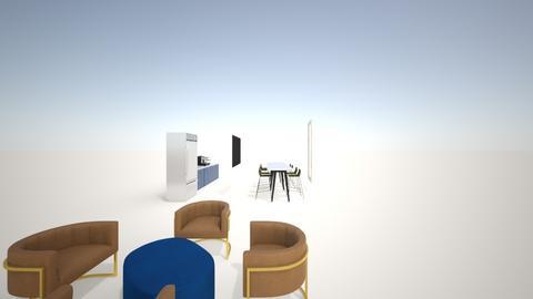RJCross Architectural Pro - Office  - by svea_ava