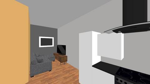 Living room - Living room  - by chrisdoyle1000
