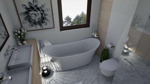 1 bath - Bathroom  - by ewcia3666
