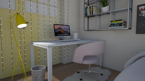 office - by Nan92