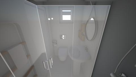 GL MAIDS TB 3 - Bathroom - by Tiny_Bubbles