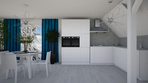 Teri Mila - Office  - by Anet Aneta Kucharova