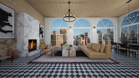 great room - by erladisgudmunds