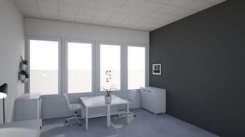 Studio 1 - Modern - Office  - by Caatje1979