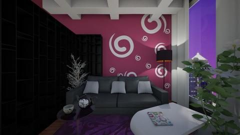 Lily - Minimal - Living room - by Gella