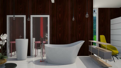 Betterliving Showroomy - Modern - Bathroom  - by 3rdfloor