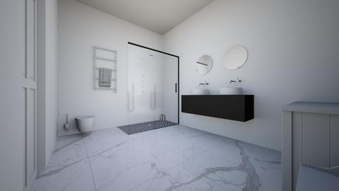 Bath - Bathroom  - by eeppsss