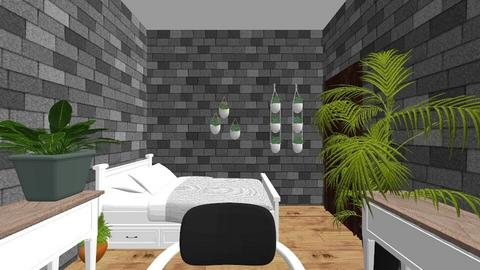my dream studio - Modern - by knox01