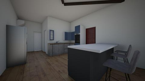 Kitchen Design - Kitchen  - by 1324Garvens