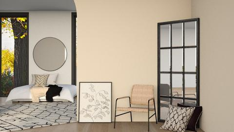 Dola - Bedroom  - by LuluDesignStyle