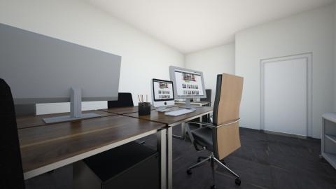 CE1 depuis guest 2 - Office - by bwebox