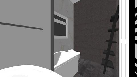 Orchard Close Bathroom - Bathroom  - by gwenana