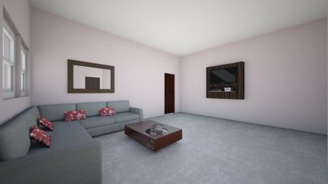 living new gb - Living room - by lisa323com