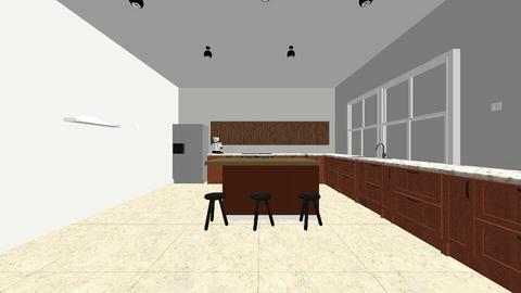 kitchen - Kitchen  - by 26094