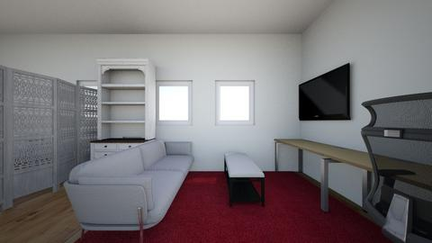 Living and Bed - Living room  - by Fenwick