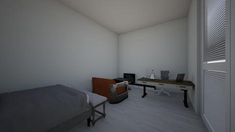 Mahrukh Ahmed - Modern - Bedroom  - by mahrukh166