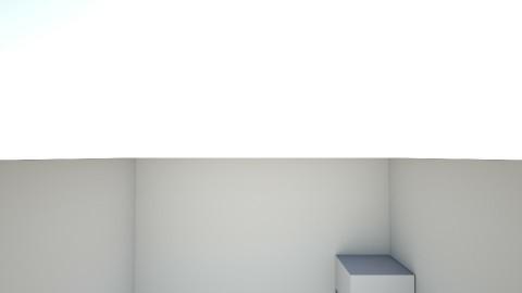Tiny House One - Minimal - by Kayla Taylor