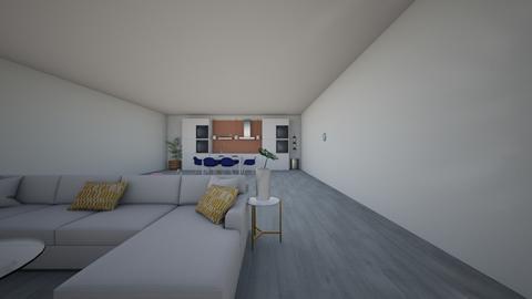 Apartment w Annika - by atray5