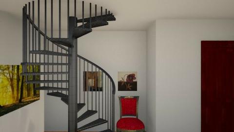belle 1st floor2 - Vintage - by Fed47