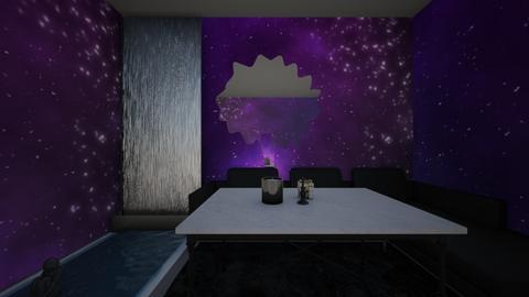 good night - Modern - by izabella spark