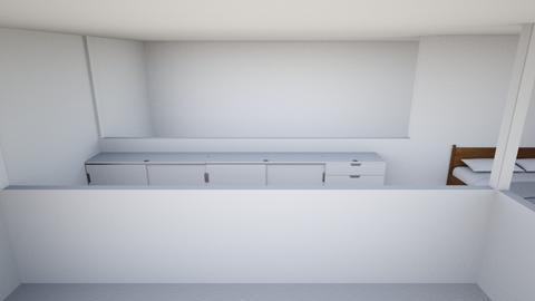 middenboven - Living room - by KanitaM