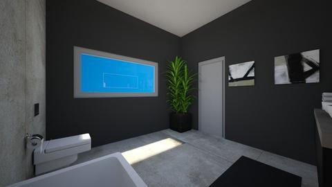 bathroom - Bathroom  - by AndreaDozorova