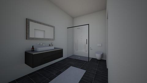 my room  - by nyassaaa