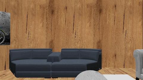 Mason - Living room  - by MASON50535