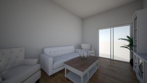Modern living - Modern - Living room  - by dream create