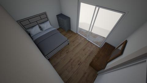 ucuncu_kat_serkan - Living room  - by alee_123