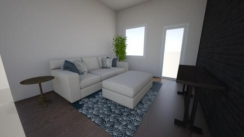 April  2021 - Living room  - by LSScottsdale