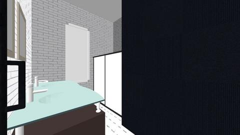 Master Bathroom - Bathroom  - by TScott0713