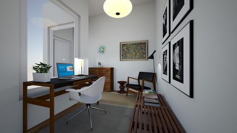 Kyrk Office - Office - by BrianDenton
